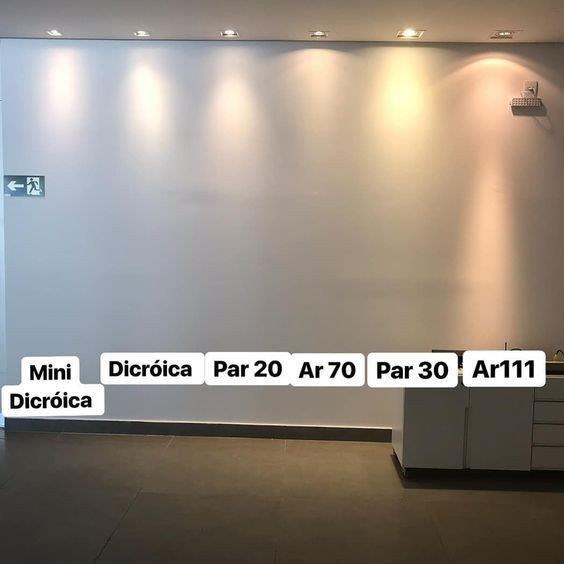 Empresa de projetos luminotécnicos