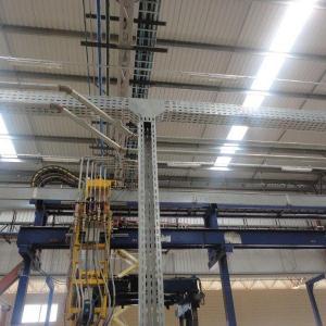Empresas de instalações elétricas indústriais